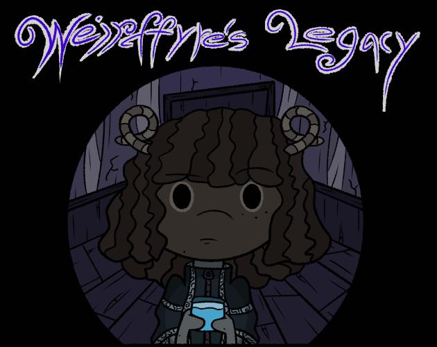 Weirdfyre's Legacy