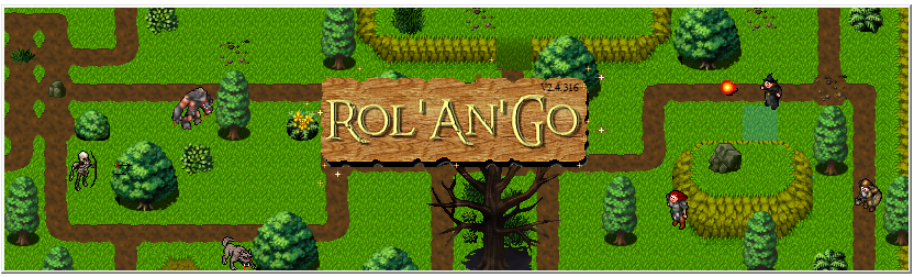 Rol'An'Go *Version PC originale*