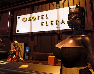 Hotel Elera