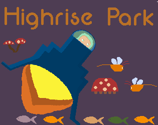 Highrise Park