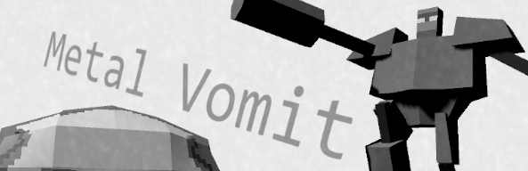 Metal Vomit