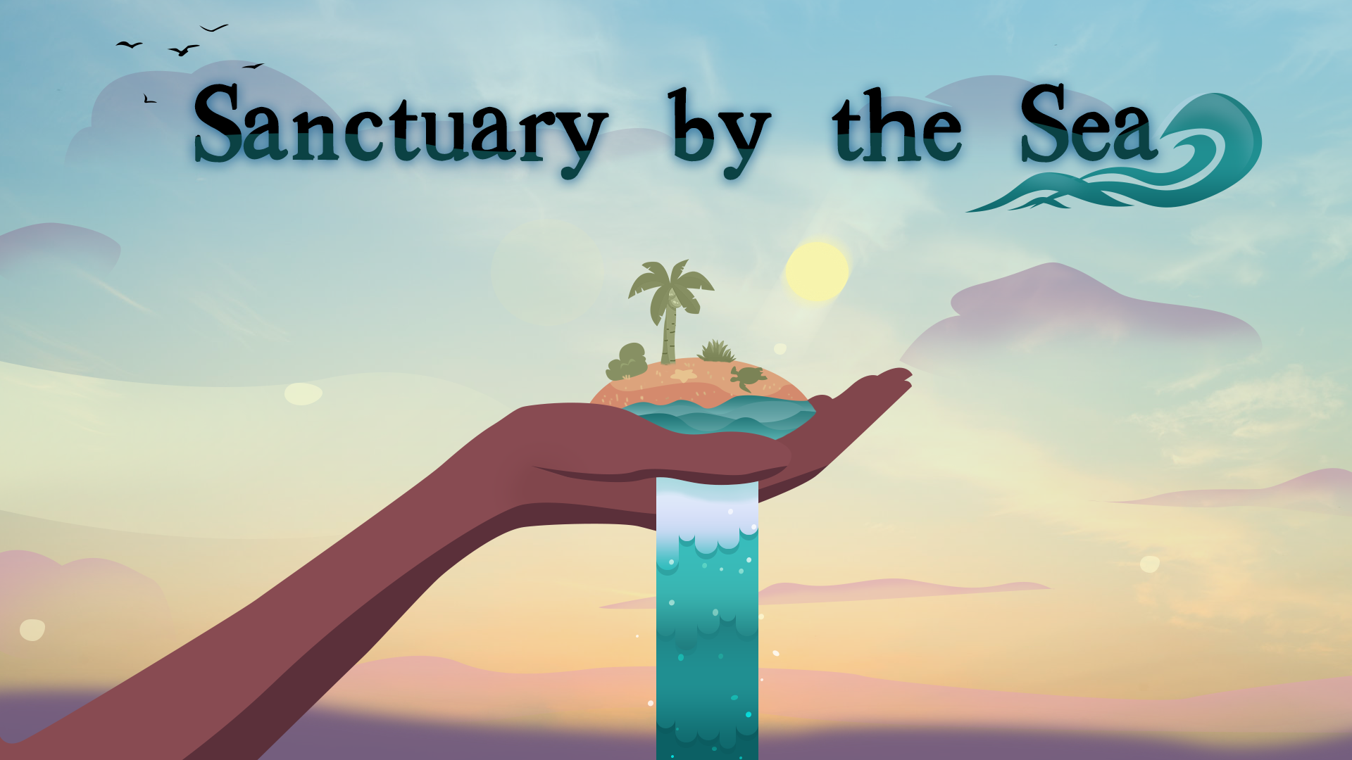 Sanctuary by the Sea