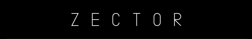 Zector - Free Font