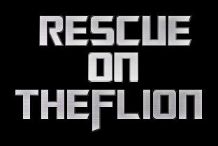 Rescue on Theflion (ZX Spectrum Next)