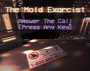 The Mold Exorcist [Free] [Simulation] [Windows]
