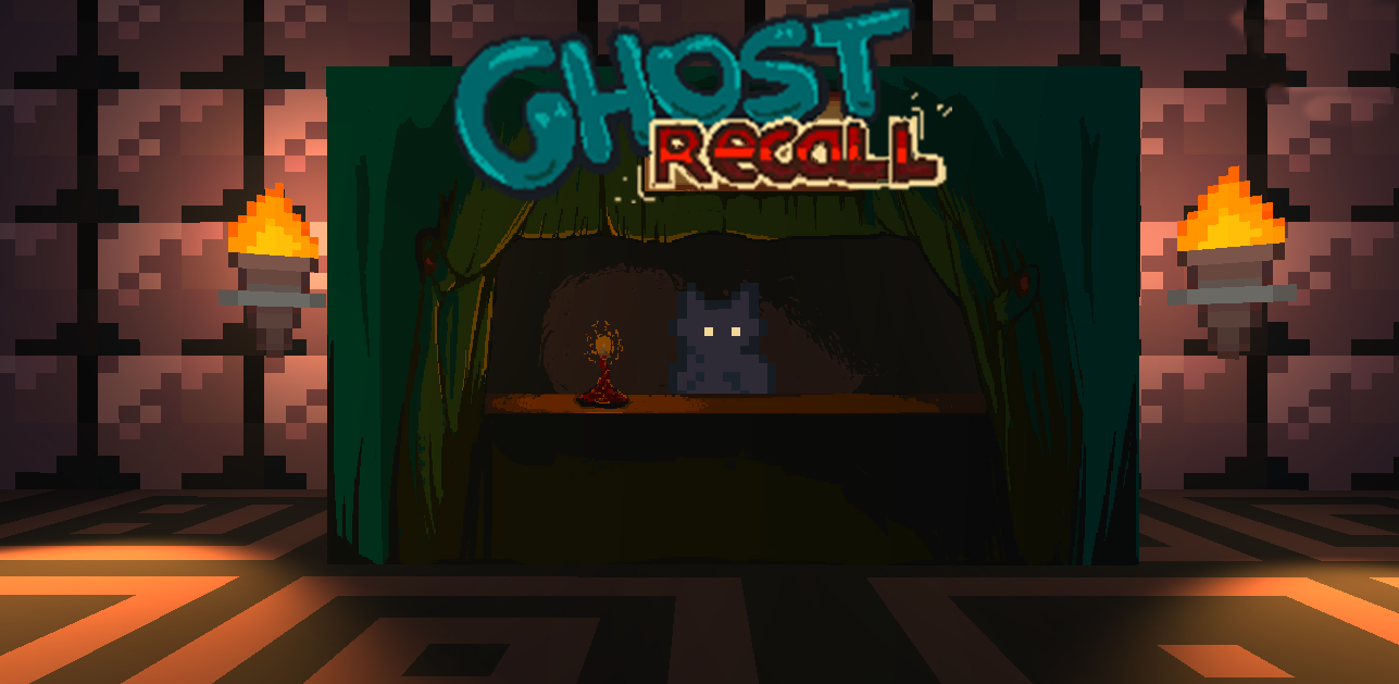 Ghost Recall