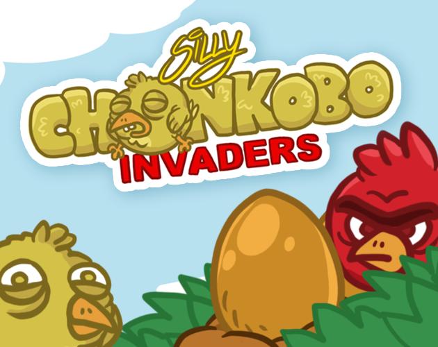 Silly Chonkobo Invasion