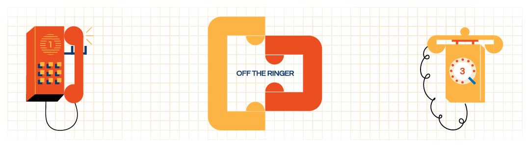 Off the Ringer