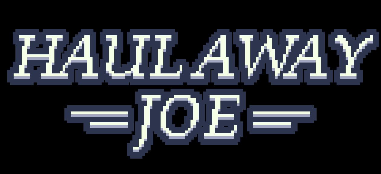 Haul Away Joe