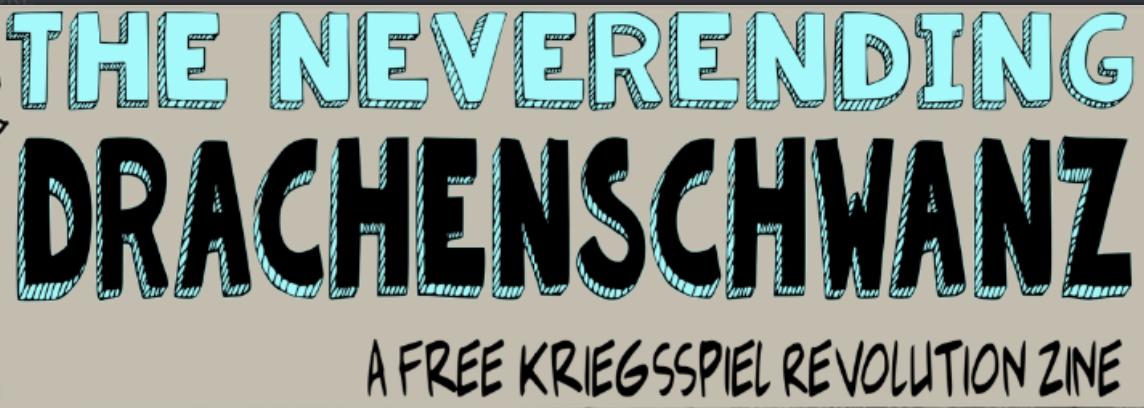 The Neverending Drachenschwanz