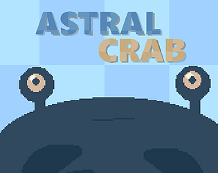 Astral Crab [Free] [Puzzle]
