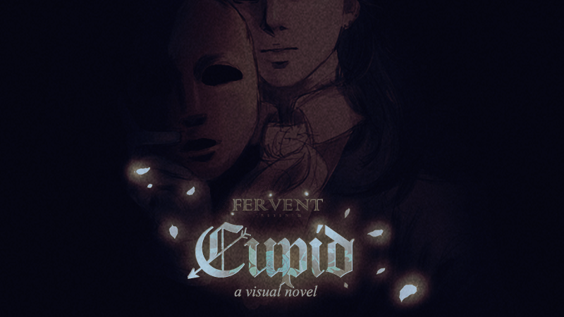 CUPID - Visual Novel