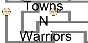 Towns N Warriors