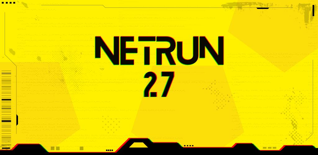 Netrun27