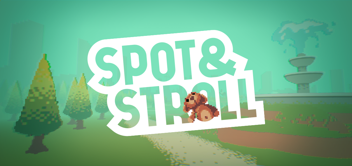 Spot & Stroll