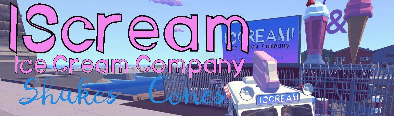 I Scream Ice Cream Company