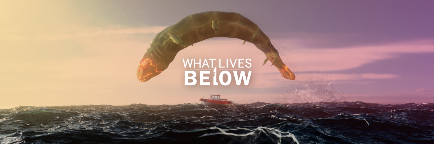What Lives Below
