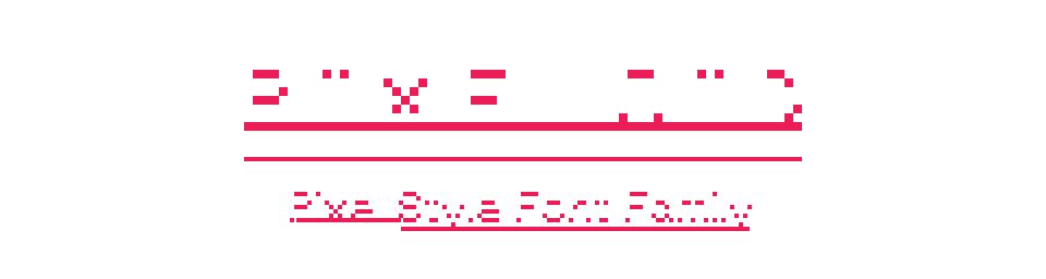 Pixeloid - Free Font