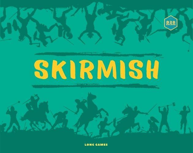 Skirmish - D20 Arcade