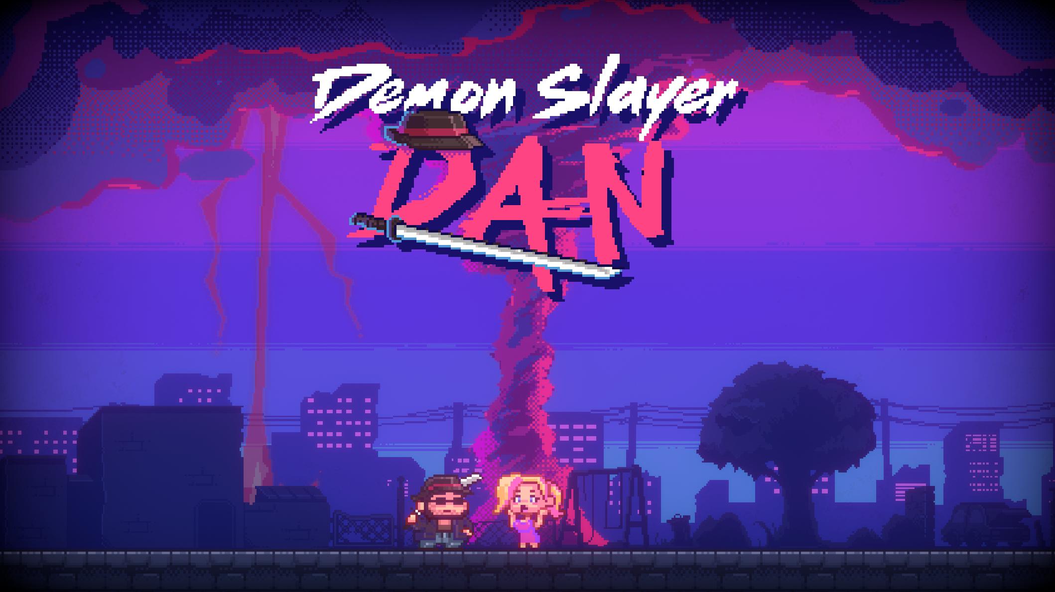 Demon Slayer Dan