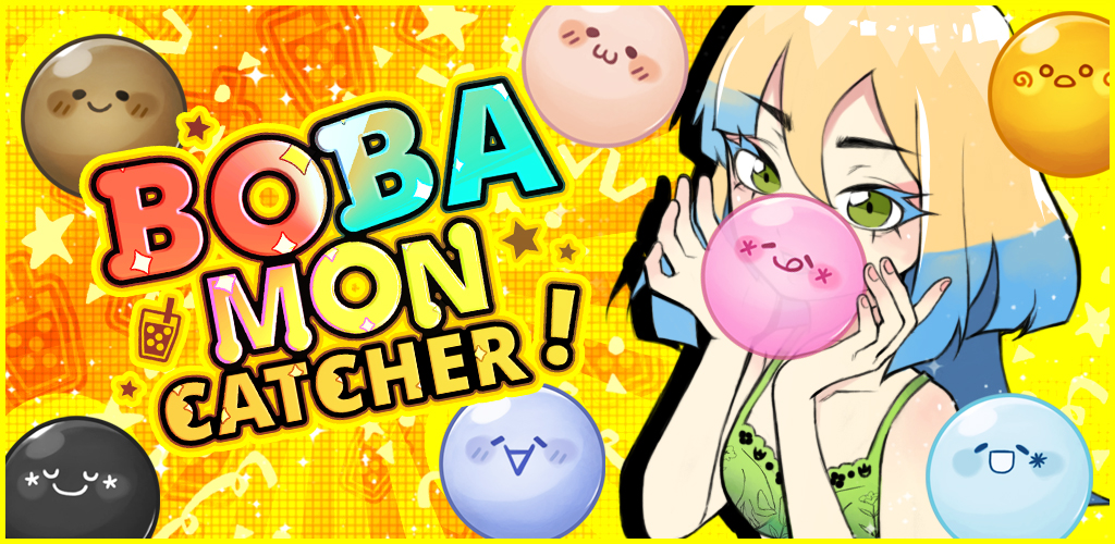 Boba Maker! Challenging Puzzles. Collecting Game.