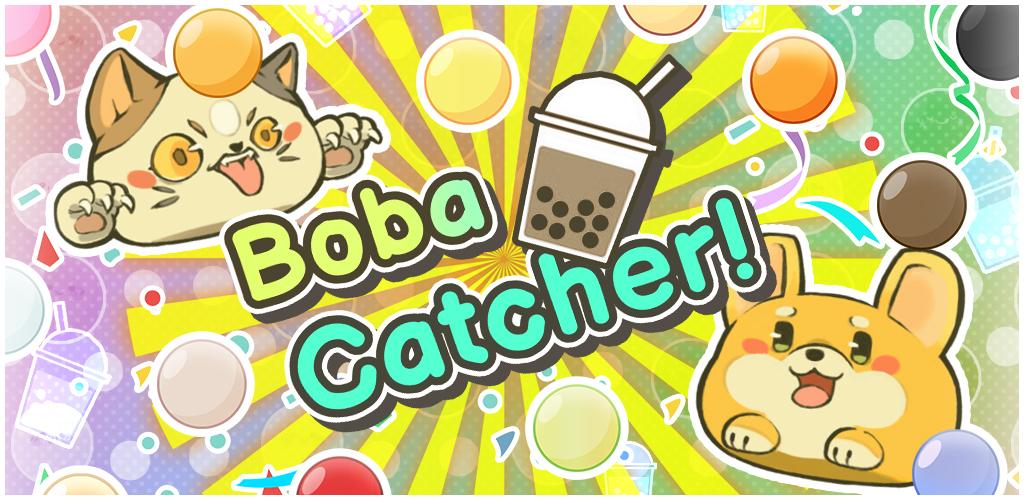 Boba Catcher! Free Arcade Boba Collecting Game!