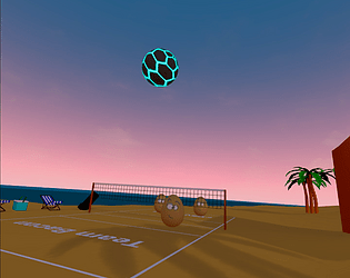 Volleggball [Free] [Sports]