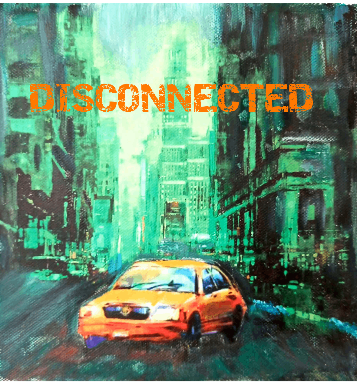 Disconnected (Ep3)