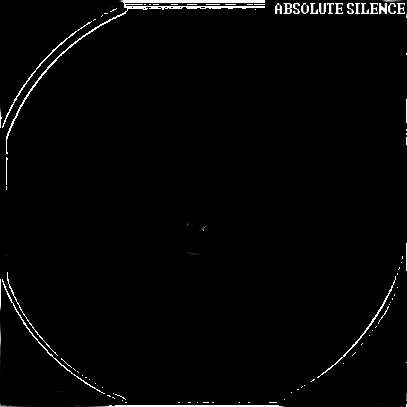 Absolute Silence - A Game Album