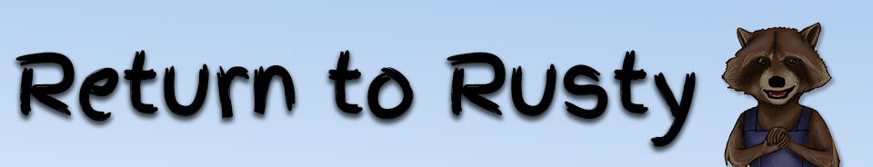 Return To Rusty