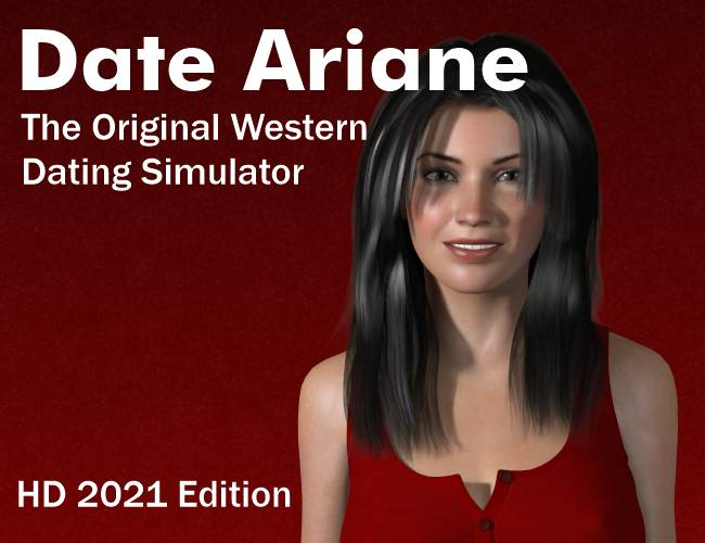 Simulator dating date ariane Dating Sim