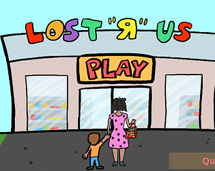 Lost R' Us