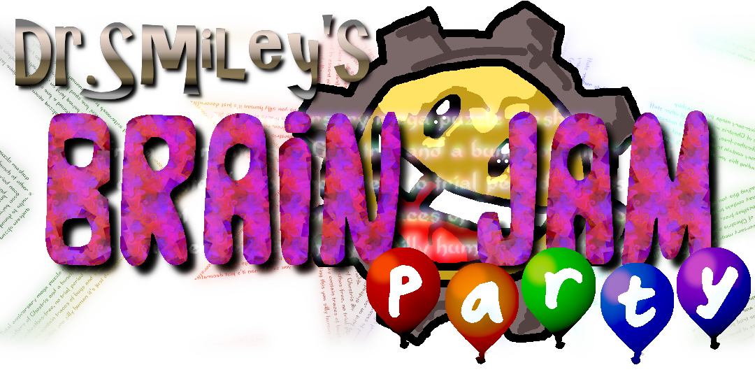 Dr.Smiley's Brain Jam Party