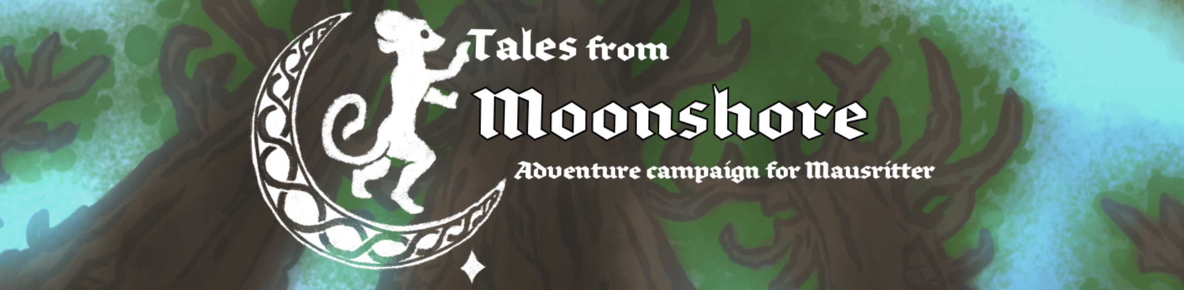 Tales From Moonshore