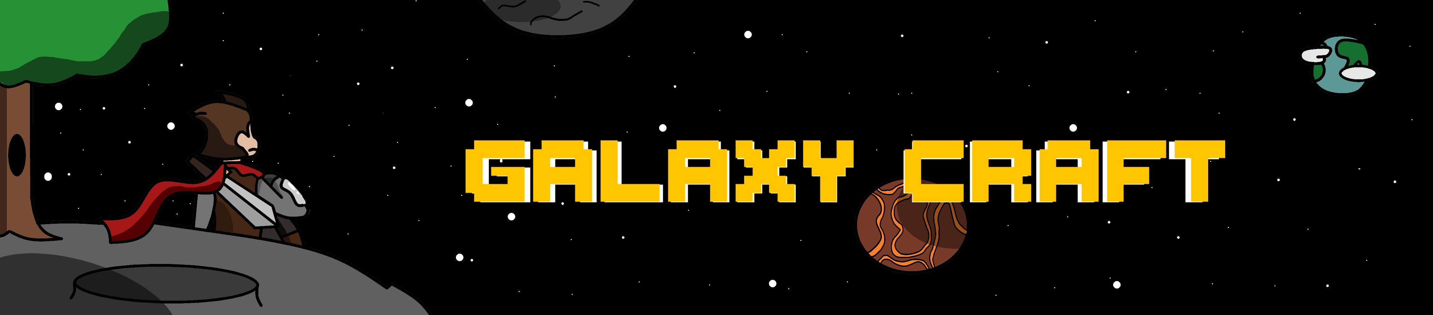 Galaxy Craft