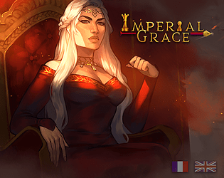 Imperial Grace [Free] [Interactive Fiction] [Windows] [macOS] [Linux]