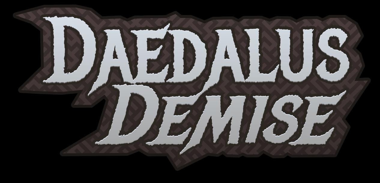 Daedalus Demise