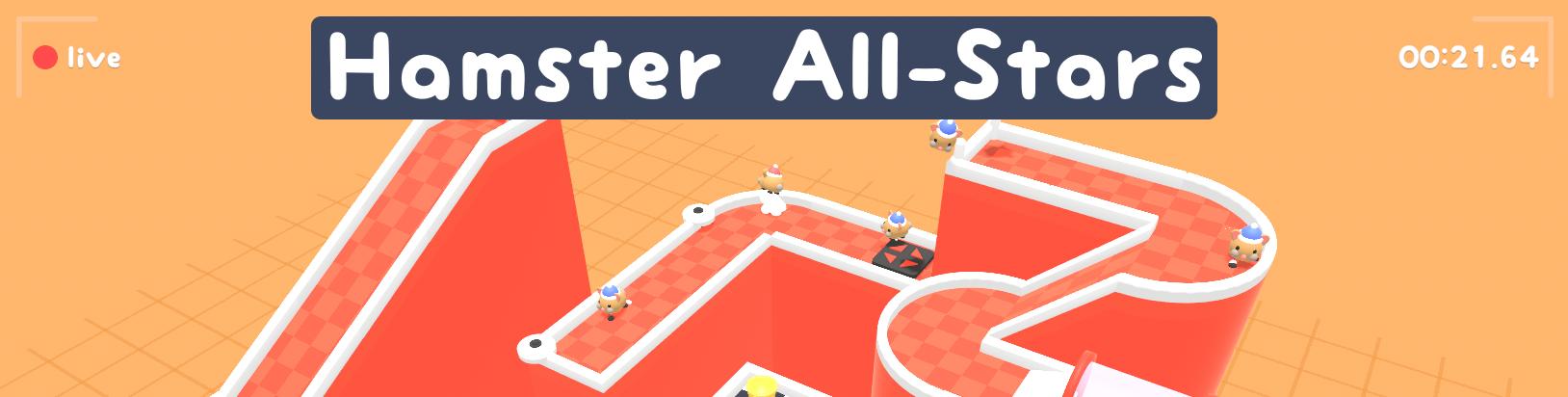 Hamster All-Stars