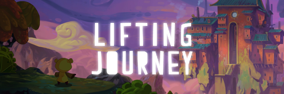 Lifting Journey