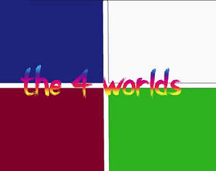 The 4 Worlds