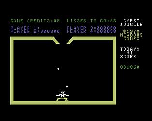 Gyspy Juggler (C64)