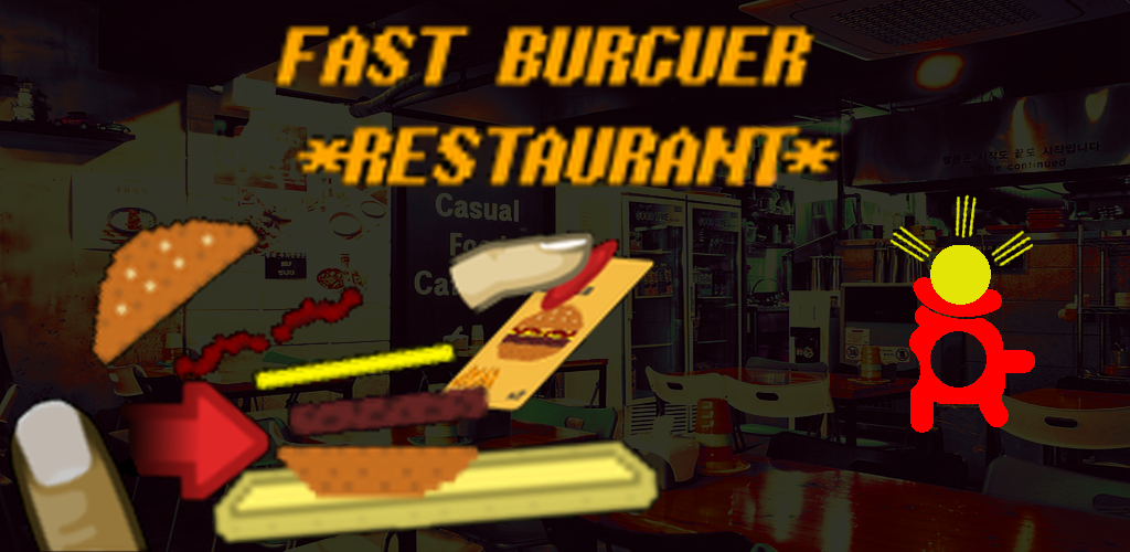 Fast Burguer Restaurant (WEB)