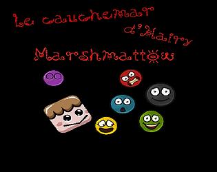 Le cauchemar d'Hairy Marshmallow