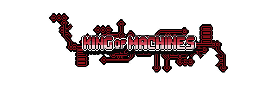 KING OF MACHINES