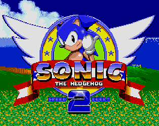 SONIC 2: Speed Duel | 1 Zone Demo