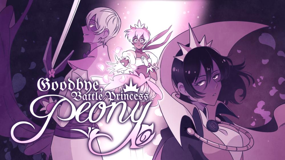 Goodbye, Battle Princess Peony