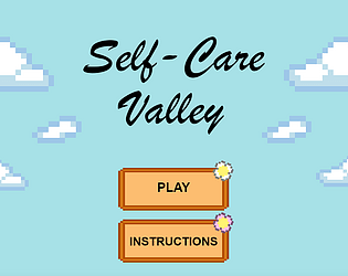 Self-Care Valley