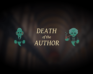Death of the Author