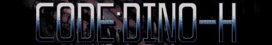 Code: Dino-H