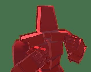 Wrestlators [Alpha]